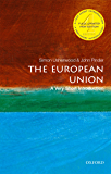 The European Union: A Very Short Introduction (Very Short Introductions) (English Edition)