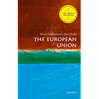 The European Union: A Very Short Introduction (Very Short Introductions)