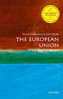 Amazon the economics of european integration uk higher the european union a very short introduction very short introductions fandeluxe Images