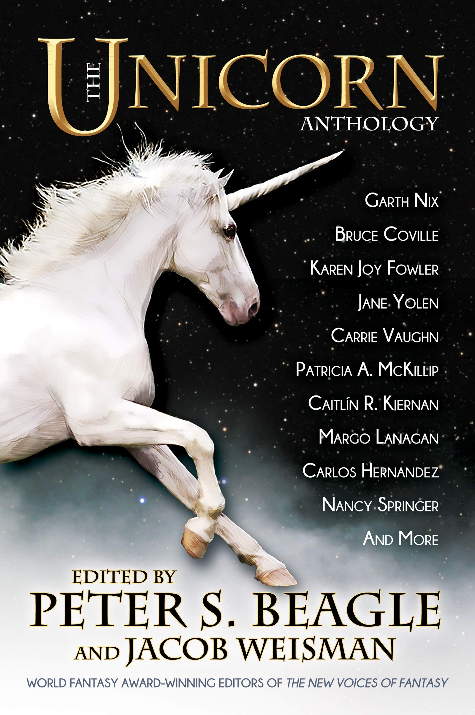 Image result for unicorn anthology