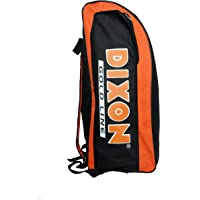 Dixon Heavy Tetron Cricket Kit Bag, Standard (Multicolor)