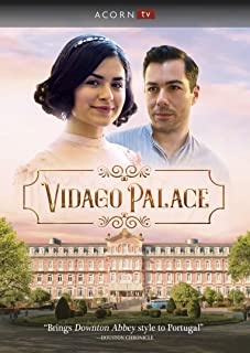 Book Cover: Vidago Palace: Series 1