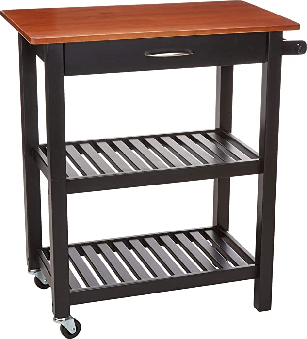Top 8 Small White Kitchen Cart With Drop Leaf