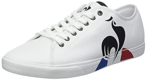Le COQ Sportif Verdon Bold Optical White, Zapatillas para Hombre: Amazon.es: Zapatos y complementos