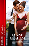 Contract Baby (The Husband Hunters Book 3)