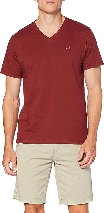 TALLA XS. Levi's Orig Hm Vneck Camiseta para Hombre