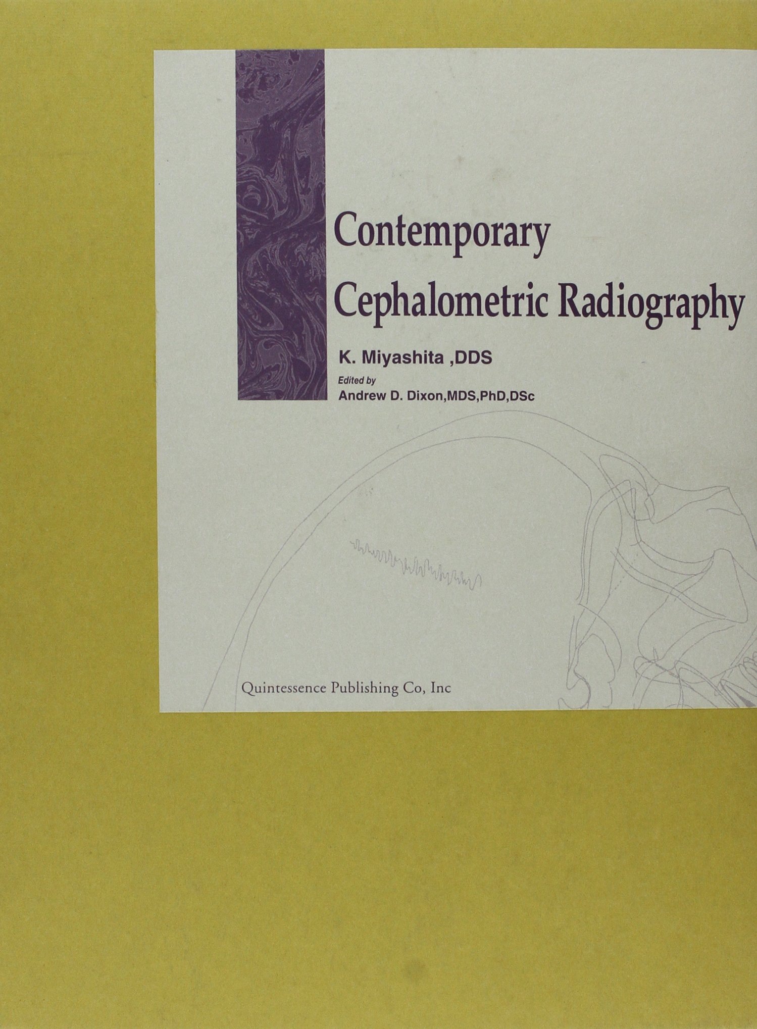 Contemporary Cephalometric Radiography