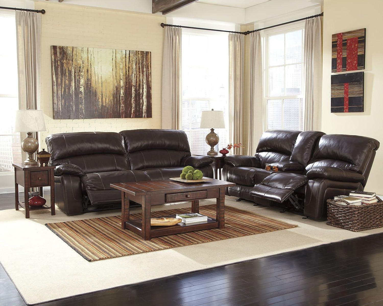 Damacio Recliner Sofa