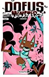 Dofus Monster - Firefoux Vol.4