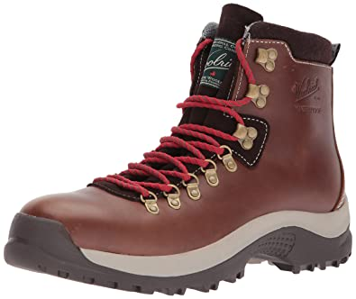 cae77def6e2 Woolrich Men's Trail Stomper Winter Boot