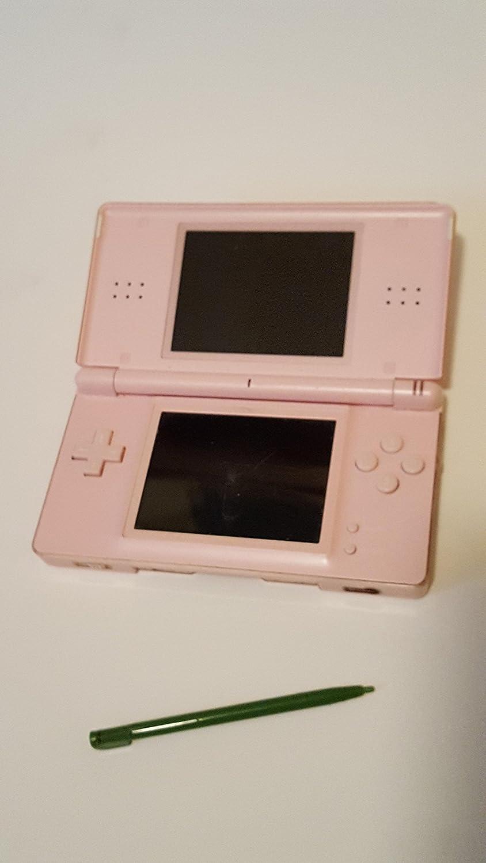Nintendo DS Lite Polar White: Nintendo Ds: Video Games