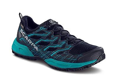 SCARPA Neutron 2 Gore-TEX Women's Alpine Trail Running Shoes