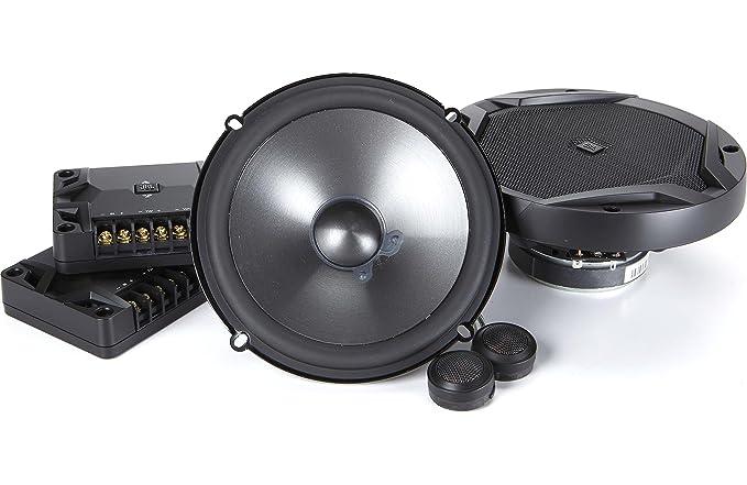 JBL GX600C 420W 6 5 Inch 2-Way GX Series Component Car Loudspeakers