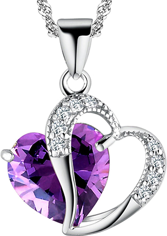 Silver wonder women Necklace Pendant birthday Christmas 345