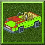 mods: luxury cars