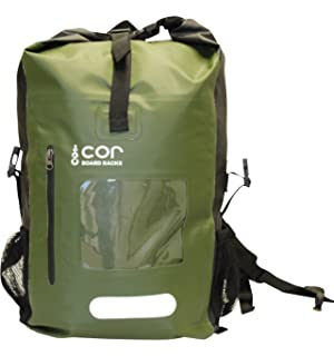 Amazon.com : Driftsun Waterproof Backpack | 20L and 40L | Roll-Top ...