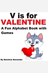 V is for Valentine Kindle Edition