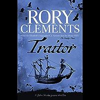 Traitor: John Shakespeare 4 (English Edition)