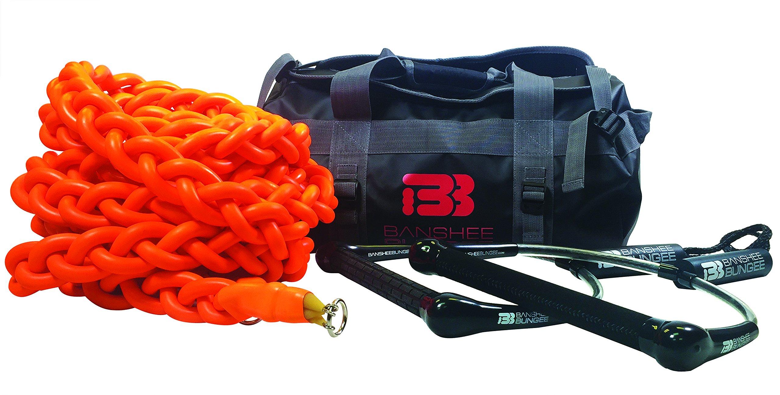 Banshee Bungee 25 Foot Pro Package