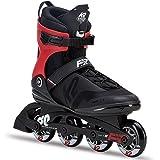 K2 Herren Fitness Inline Skates F.I.T. 80 Pro, schwarz, 30C0716.1.1