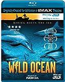 IMAX: Wild Ocean [Blu-ray 3D]