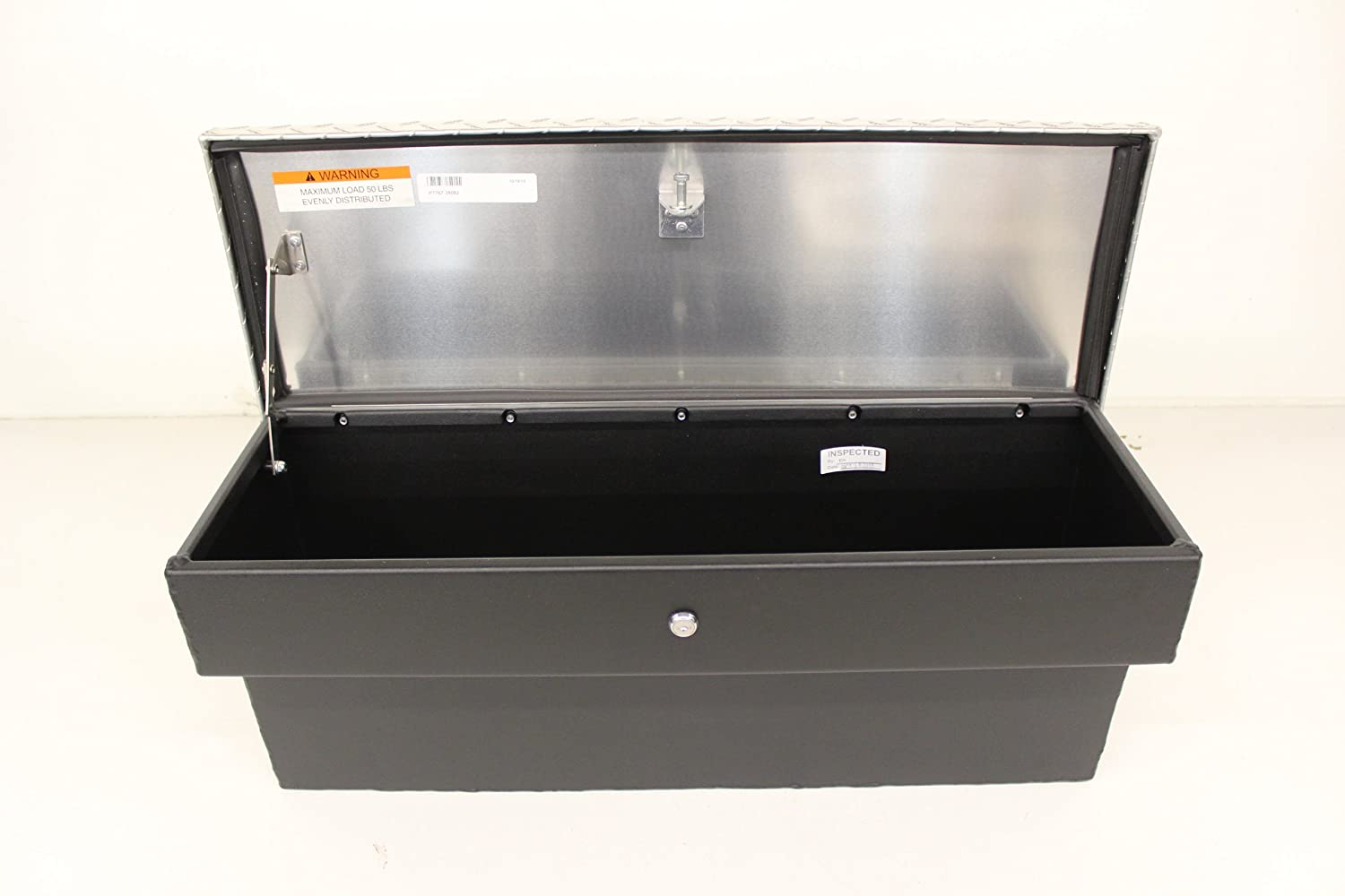 Genuine Toyota Accessories PT767-35052 Tool Storage Box for Select Tacoma Models