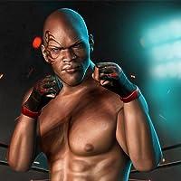 Wrestling Fight Championship: World Revolution Heros Fight 3D