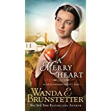 Merry Heart (Brides of Lancaster County Book 1)