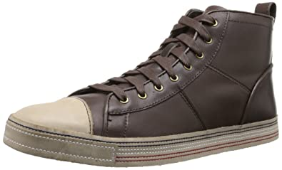 New Style Men John Varvos Mick Sneaker HI Sneakers Gh PPTg CU