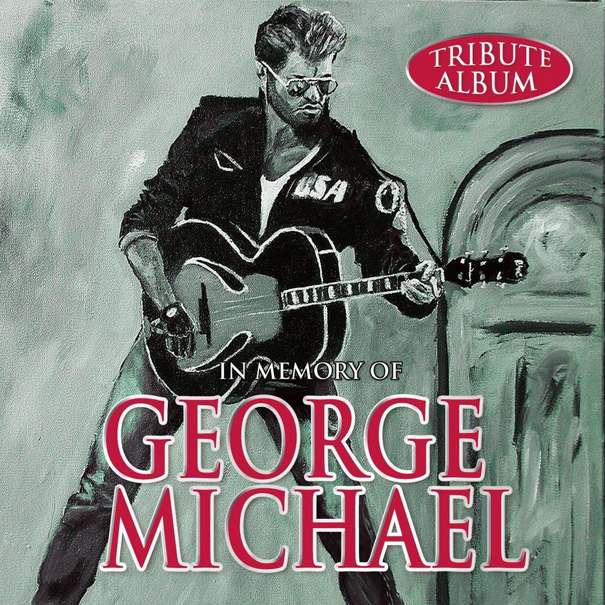George Michael - In Memory Of (2017) [CD FLAC] Download