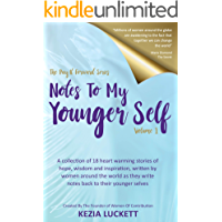 The Pay it Forward Series: Notes to My Younger Self