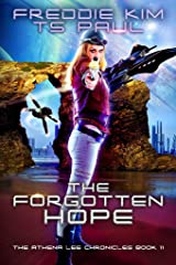 Forgotten Hope (Athena Lee Chronicles Book 11)