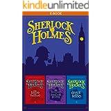 Sherlock Holmes I (Clássicos da literatura mundial)