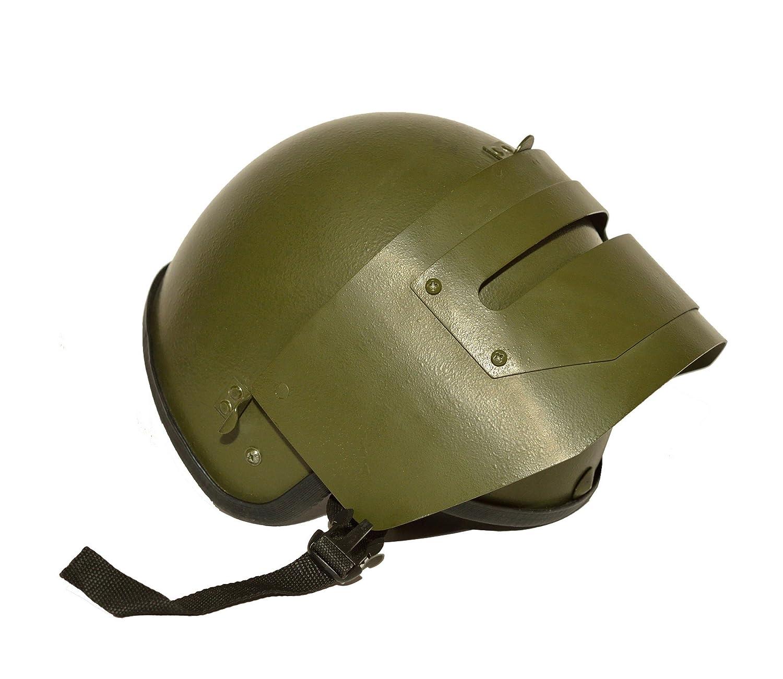 Replica of the Soviet USSR helmet Maska 1