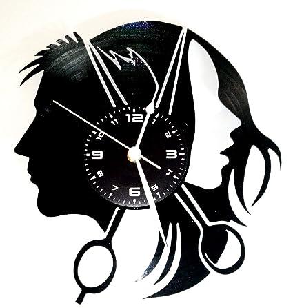 Instant Karma - Reloj de pared de disco de vinilo, LP de 33 rpm,