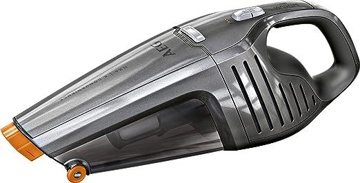 AEG HX6-35TM Aspiradora de Mano Sin Cable Sin Bolsa, Cepillo ...
