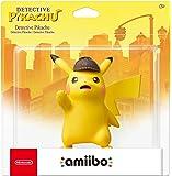 Nintendo Amiibo - Detective Pikachu - 3DS