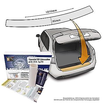 apta para Hyundai i30 Sedán (tipo PD AB 17) – Ajuste barniz protector