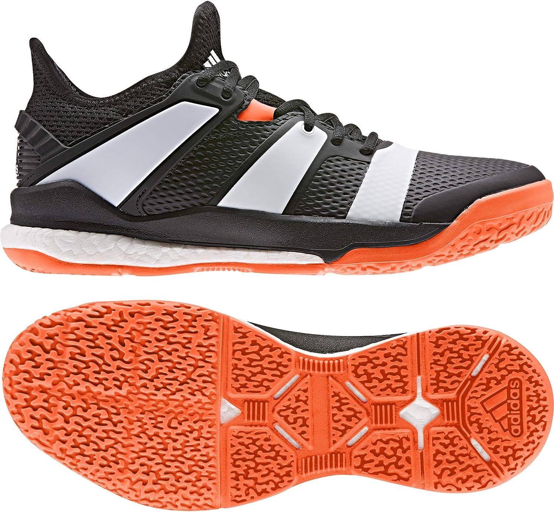 Adidas Stabil X Zapatillas Indoor - SS20-41.3: Amazon.es: Zapatos y complementos