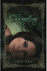 Changeling (The Faewyld Book 1) Kindle Edition