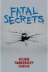 Fatal Secrets (Point Horror Book 24) Kindle Edition