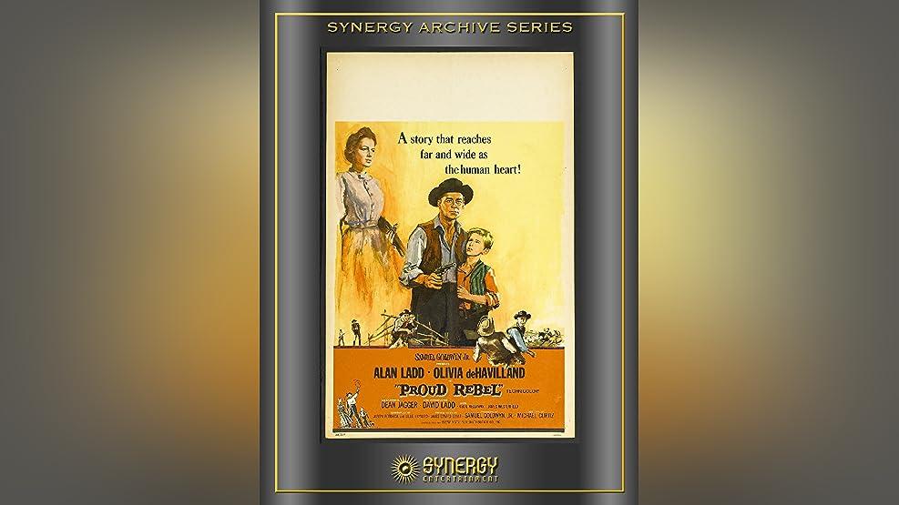 The Proud Rebel (1958)