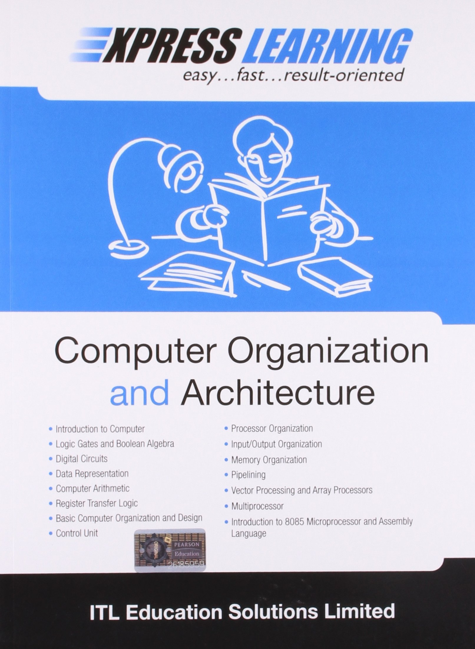 Buy Express Learning Computer Organization And Architecture 1e Electric Circuits Crossword 1 Science Teacher Resources By Book Online At Low Prices In India