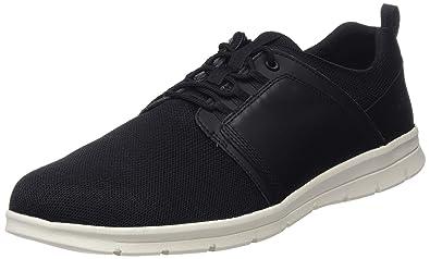 Timberland Herren Graydon Leather Oxfords: : Schuhe
