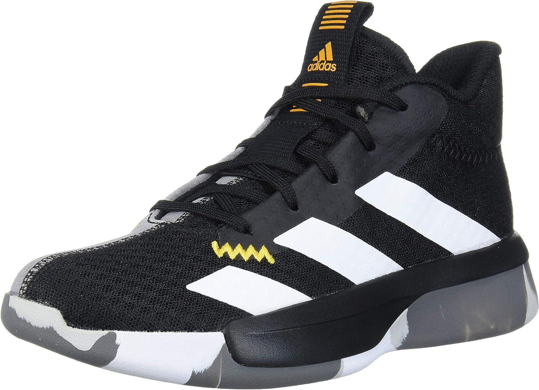 adidas Unisex-Child Pro Next Basketball Shoe