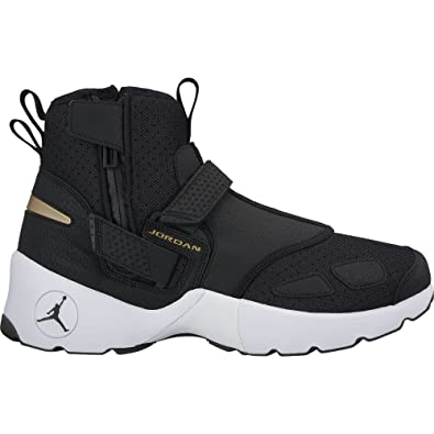 Amazon.com | NIKE Jordan Trunner LX High Mens Basketball-Shoes AA1347 |  Basketball