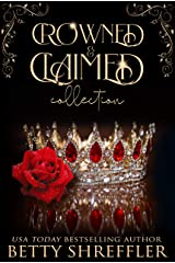 Crowned & Claimed Collection Kindle Edition