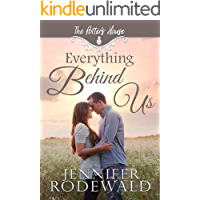 Everything Behind Us: A Murphy Brothers Story (Book 3) (Murphy Brothers Stories)