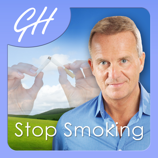 Stop Smoking Forever - Hypnosis by Glenn Harrold (The Best Stop Smoking App)