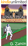 Runas Épicas: Cavaleiros de Izeria